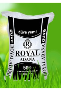 Royal Düve Yemi